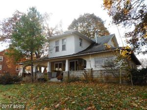 Photo of 3502 LITTLESTOWN PIKE, WESTMINSTER, MD 21158 (MLS # CR10103656)