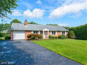 Photo of 9304 KNOLL STONE CT, ELLICOTT CITY, MD 21042 (MLS # HW10057656)