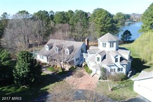 Photo of 3916 CHAMBERLAINE COVE RD, TRAPPE, MD 21673 (MLS # TA9887656)