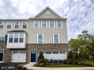 Photo of 1 POSEY ST, FREDERICK, MD 21703 (MLS # FR10014657)