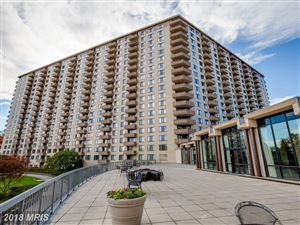 Photo of 5225 POOKS HILL RD #222S, BETHESDA, MD 20814 (MLS # MC10103657)