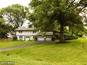 Photo of 3304 GOLD MINE RD, BROOKEVILLE, MD 20833 (MLS # MC9986657)