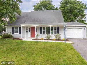 Photo of 2506 KITTERY LN, BOWIE, MD 20715 (MLS # PG10021657)