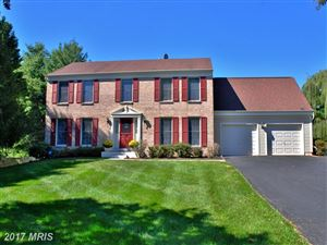 Photo of 15620 SYCAMORE LN, ROCKVILLE, MD 20853 (MLS # MC10068659)