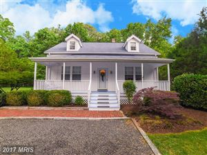 Photo of 47556 SOUTH SNOW HILL MANOR RD, SAINT MARYS CITY, MD 20686 (MLS # SM9982659)