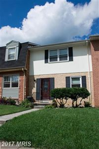 Photo of 406 FOX VIEW CT, REISTERSTOWN, MD 21136 (MLS # BC10056662)