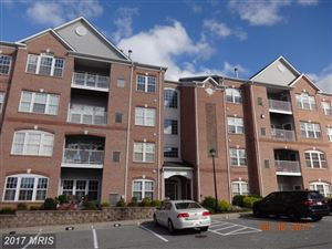 Photo of 4500 TALCOTT TER #N, PERRY HALL, MD 21128 (MLS # BC10070662)