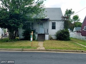 Photo of 7 FOREST RD, MIDDLE RIVER, MD 21220 (MLS # BC9990662)