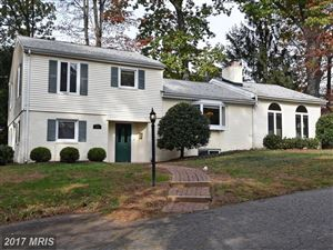 Photo of 1602 HOLLY CT, McLean, VA 22101 (MLS # FX10098663)