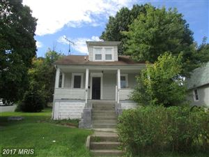 Photo of 4707 VALLEY VIEW AVE, BALTIMORE, MD 21206 (MLS # BA10084664)