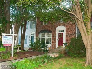 Photo of 7996 WINDSAIL CT, FREDERICK, MD 21701 (MLS # FR10014664)