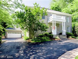 Photo of 7205 MATTHEW MILLS RD, McLean, VA 22101 (MLS # FX9950664)