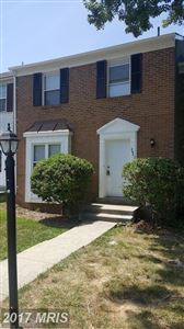 Photo of 6027 HIL MAR CIR, DISTRICT HEIGHTS, MD 20747 (MLS # PG9991664)