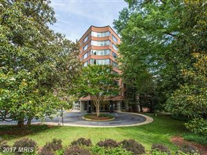 Photo of 4200 CATHEDRAL AVE NW #512, WASHINGTON, DC 20016 (MLS # DC9976665)