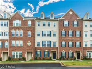 Photo of 4910 SMALL GAINS WAY #4910, FREDERICK, MD 21703 (MLS # FR10079665)