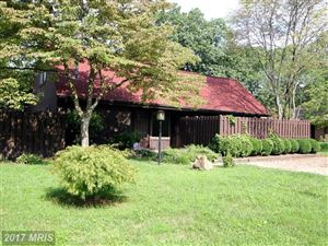 Photo of 5363 RED LAKE CT, COLUMBIA, MD 21045 (MLS # HW10033665)