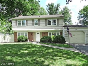 Photo of 3905 YARMOUTH LN, BOWIE, MD 20715 (MLS # PG9982665)