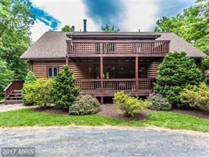 Photo of 8423 HORNETS NEST RD, EMMITSBURG, MD 21727 (MLS # FR9984666)
