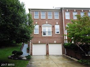 Photo of 1130 REGAL OAK DR, ROCKVILLE, MD 20852 (MLS # MC10055666)