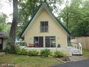 Photo of 7053 ALBANY AVE, NORTH BEACH, MD 20714 (MLS # AA10024667)