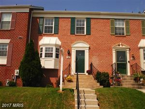 Photo of 14 BOULDER CT, COCKEYSVILLE, MD 21030 (MLS # BC10027667)