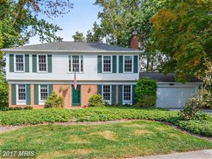 Photo of 9612 VERDICT DR, VIENNA, VA 22181 (MLS # FX10080667)