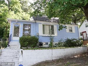 Photo of 5702 64TH AVE, RIVERDALE, MD 20737 (MLS # PG9988667)