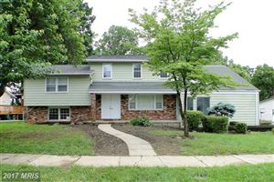 Photo of 8232 BRATTLE RD, PIKESVILLE, MD 21208 (MLS # BC9960668)