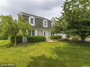 Photo of 3402 SILVER MAPLE DR, MONROVIA, MD 21770 (MLS # FR10043668)