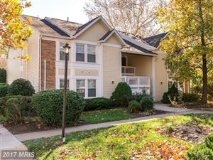 Photo of 3424 LAKESIDE VIEW DR #10-3, FALLS CHURCH, VA 22041 (MLS # FX10106668)