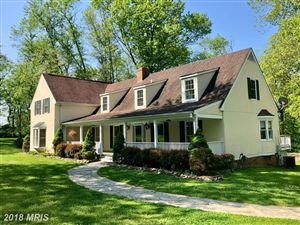 Photo of 23031 ST LOUIS RD, MIDDLEBURG, VA 20117 (MLS # LO9931668)