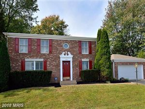 Photo of 12524 MISTY WATER DR, HERNDON, VA 20170 (MLS # FX10076669)