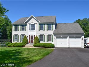 Photo of 3206 FLORENCE RD, WOODBINE, MD 21797 (MLS # HW9981669)