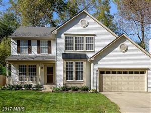 Photo of 1402 CHRISTA LN, CROFTON, MD 21114 (MLS # AA10096670)