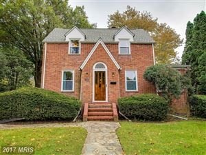 Photo of 115 FAIRFIELD DR, CATONSVILLE, MD 21228 (MLS # BC10062670)