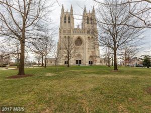 Tiny photo for 3100 WISCONSIN AVE NW #B12, WASHINGTON, DC 20016 (MLS # DC10074670)