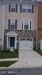 Photo of 103 THOMASSON CT, CAPITOL HEIGHTS, MD 20743 (MLS # PG10012670)