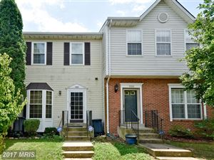 Photo of 7003 FLAG HARBOR DR, DISTRICT HEIGHTS, MD 20747 (MLS # PG9999670)