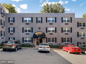 Photo of 2053 WOODSTOCK ST N #102, ARLINGTON, VA 22207 (MLS # AR10063671)