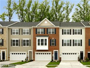 Photo of 1012 RAMBLE RUN RD, MIDDLE RIVER, MD 21220 (MLS # BC10022671)