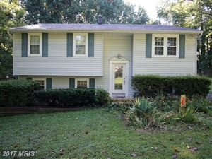 Photo of 1861 OLDFIELD DR, HUNTINGTOWN, MD 20639 (MLS # CA10052671)