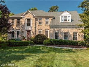 Photo of 12211 JONATHONS GLEN WAY S, HERNDON, VA 20170 (MLS # FX10033671)