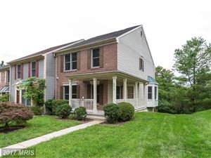 Photo of 8617 MANAHAN DR, ELLICOTT CITY, MD 21043 (MLS # HW10032671)