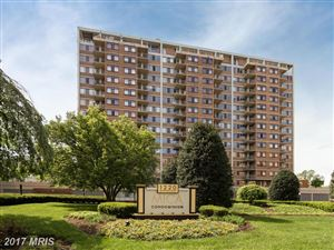 Photo of 1220 BLAIR MILL RD #809, SILVER SPRING, MD 20910 (MLS # MC10062671)