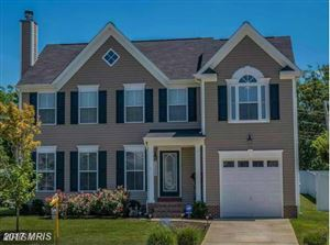 Photo of 22366 DOUGLAS CT, GREAT MILLS, MD 20634 (MLS # SM9938671)