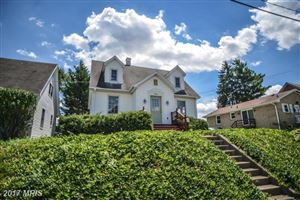 Photo of 324 JEFFERSON ST S, FREDERICK, MD 21701 (MLS # FR9983672)