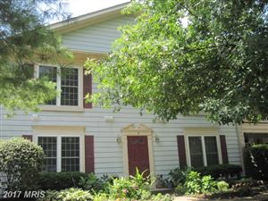 Photo of 6094B ESSEX HOUSE SQ #B, ALEXANDRIA, VA 22310 (MLS # FX10008672)