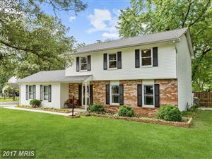 Photo of 6178 SUNNY SPG, COLUMBIA, MD 21044 (MLS # HW10056672)