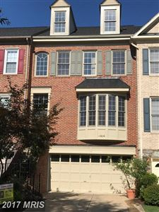 Photo of 1206 TREASURE OAK CT, ROCKVILLE, MD 20852 (MLS # MC10054672)