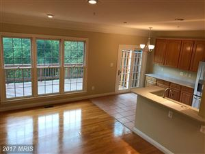 Tiny photo for 1206 TREASURE OAK CT, ROCKVILLE, MD 20852 (MLS # MC10054672)
